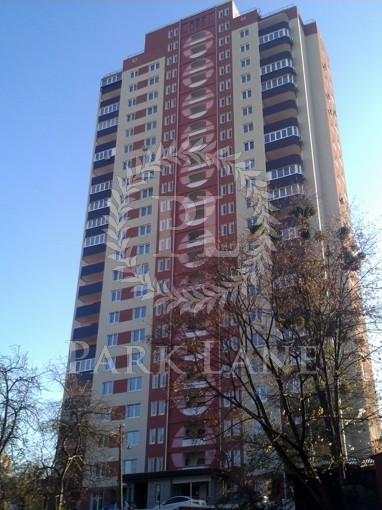 Квартира Гарматная, 31а, Киев, Z-767540 - Фото