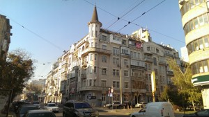 Квартира Z-1419018, Сечевых Стрельцов (Артема), 40/1, Киев - Фото 1