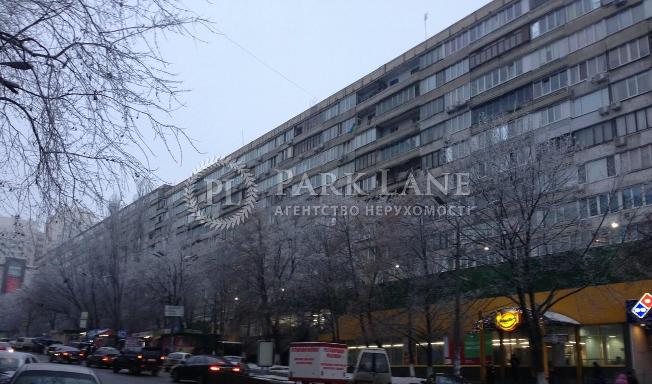 Квартира ул. Васильковская, 8, Киев, Z-993733 - Фото 1