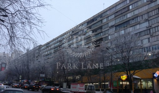 Квартира Васильковская, 8, Киев, Z-739433 - Фото