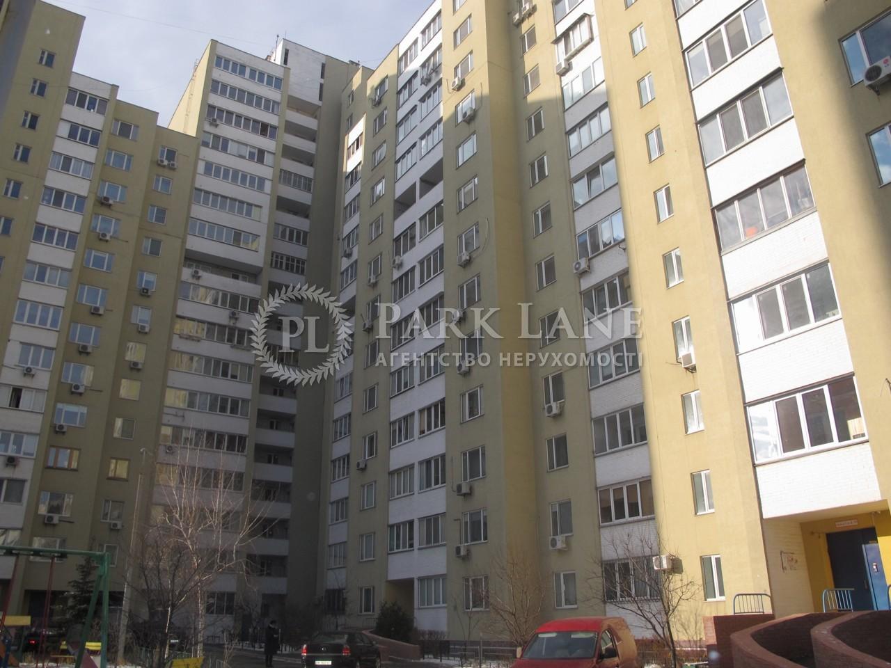 Квартира Харьковское шоссе, 58а, Киев, N-22894 - Фото 23