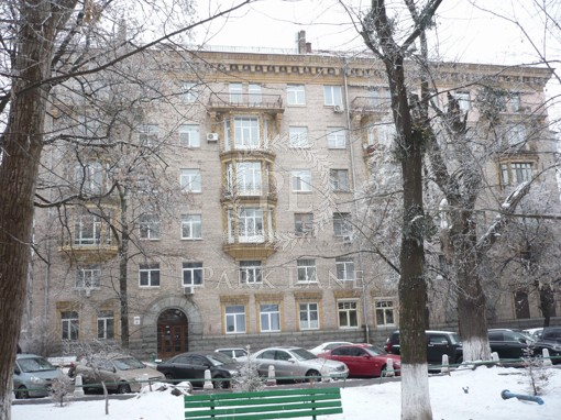 Apartment Bohomoltsia Akademika, 6, Kyiv, R-28425 - Photo