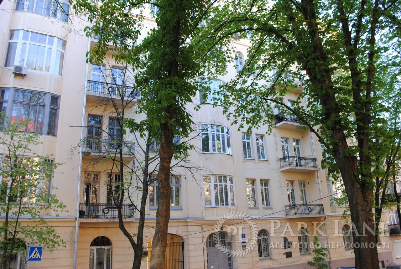 Квартира ул. Костельная, 8, Киев, I-27925 - Фото 11