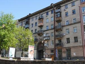 Квартира Z-918376, Антоновича (Горького), 25, Киев - Фото 1