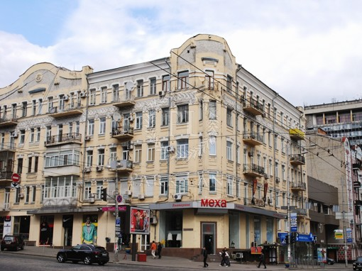 Квартира Саксаганского, 16/43, Киев, R-38556 - Фото