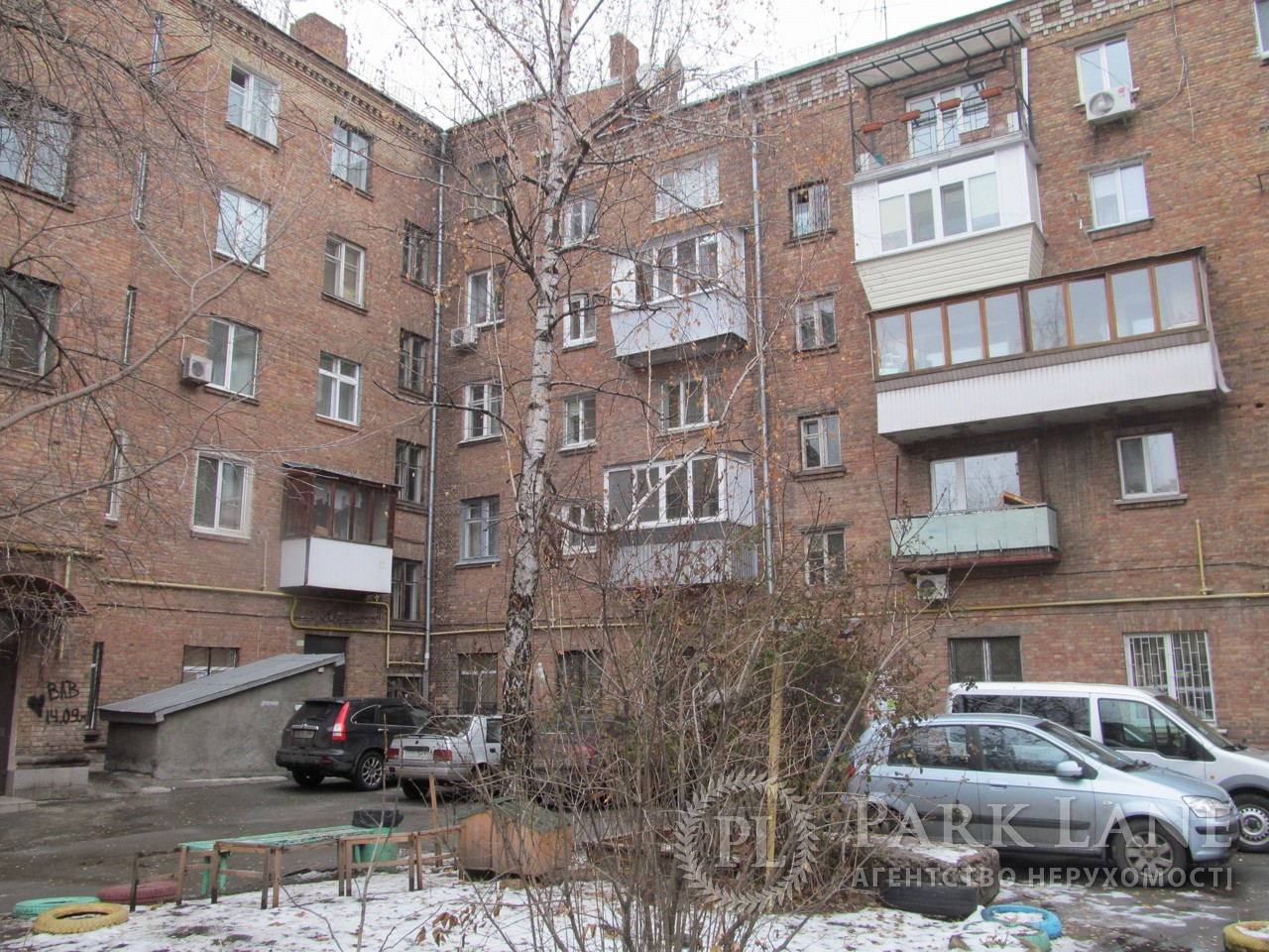 Квартира ул. Почайнинская, 53/55, Киев, Z-125352 - Фото 6
