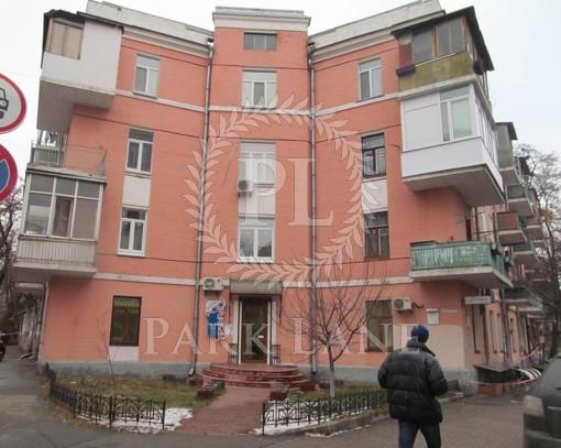 Нежитлове приміщення, Спаська, Київ, J-28307 - Фото