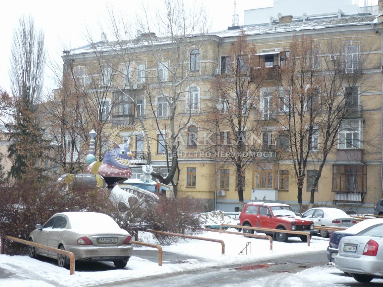 Квартира вул. Володимирська, 12в, Київ, Z-1009813 - Фото 11