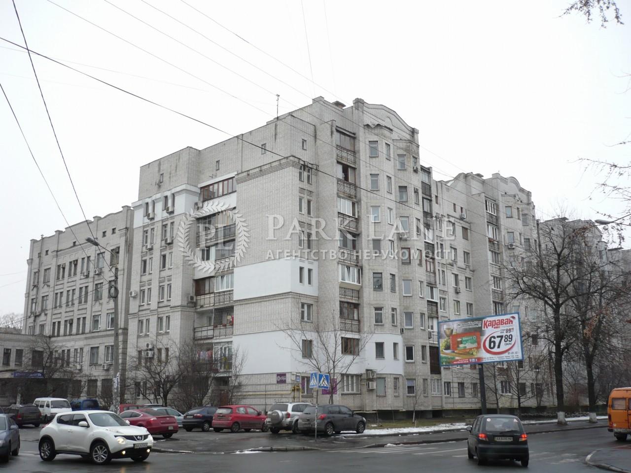 Квартира ул. Межигорская, 43, Киев, J-3896 - Фото 6