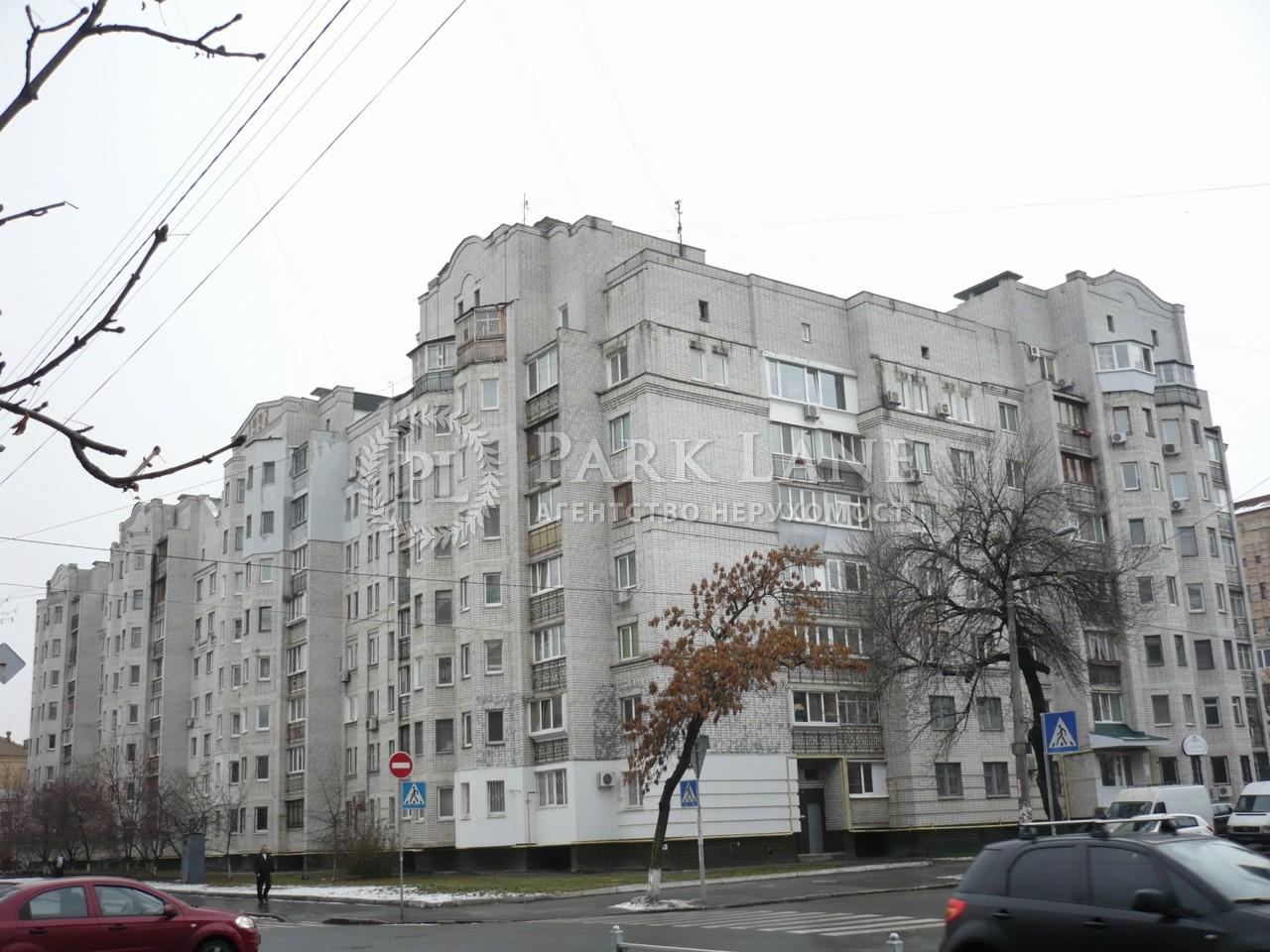 Квартира ул. Межигорская, 43, Киев, J-3896 - Фото 1
