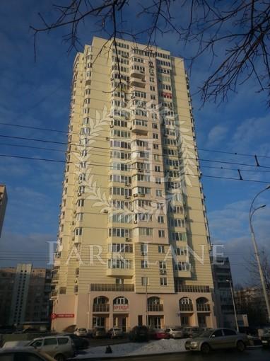 Квартира Героев Сталинграда просп., 55, Киев, Z-423206 - Фото
