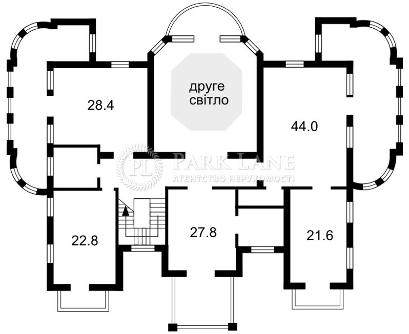 Будинок Козин (Конча-Заспа), J-19811 - Фото 5