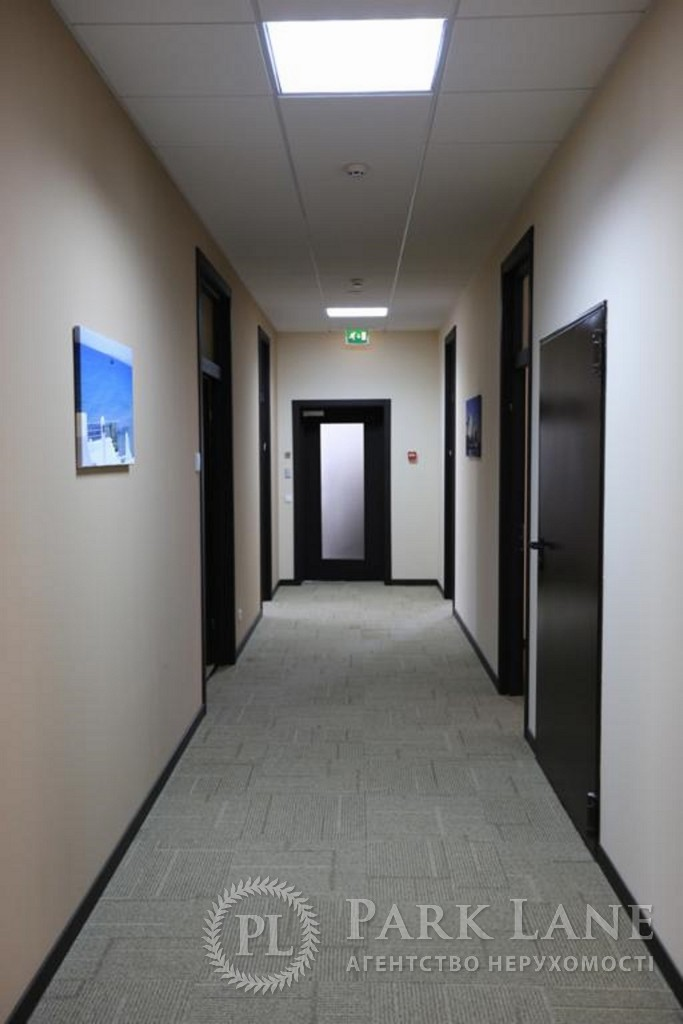 Бизнес-центр, ул. Хмельницкого Богдана, Киев, A-102562 - Фото 4