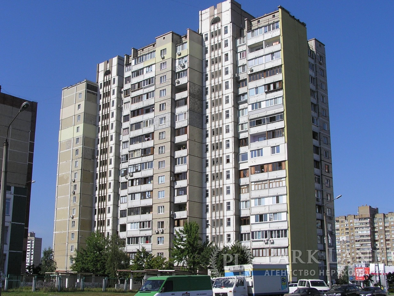 Квартира B-82072, Бальзака Оноре де, 100/31, Киев - Фото 2
