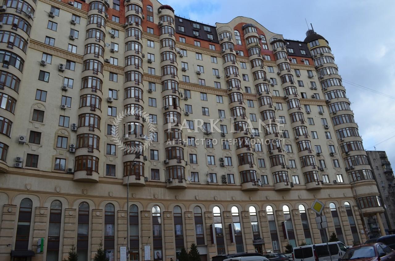 Квартира ул. Златоустовская, 50, Киев, R-17533 - Фото 28