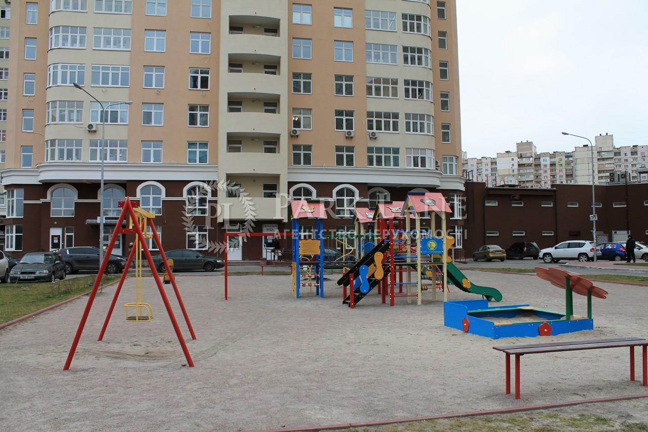Квартира ул. Драгоманова, 40з, Киев, Z-311688 - Фото 2