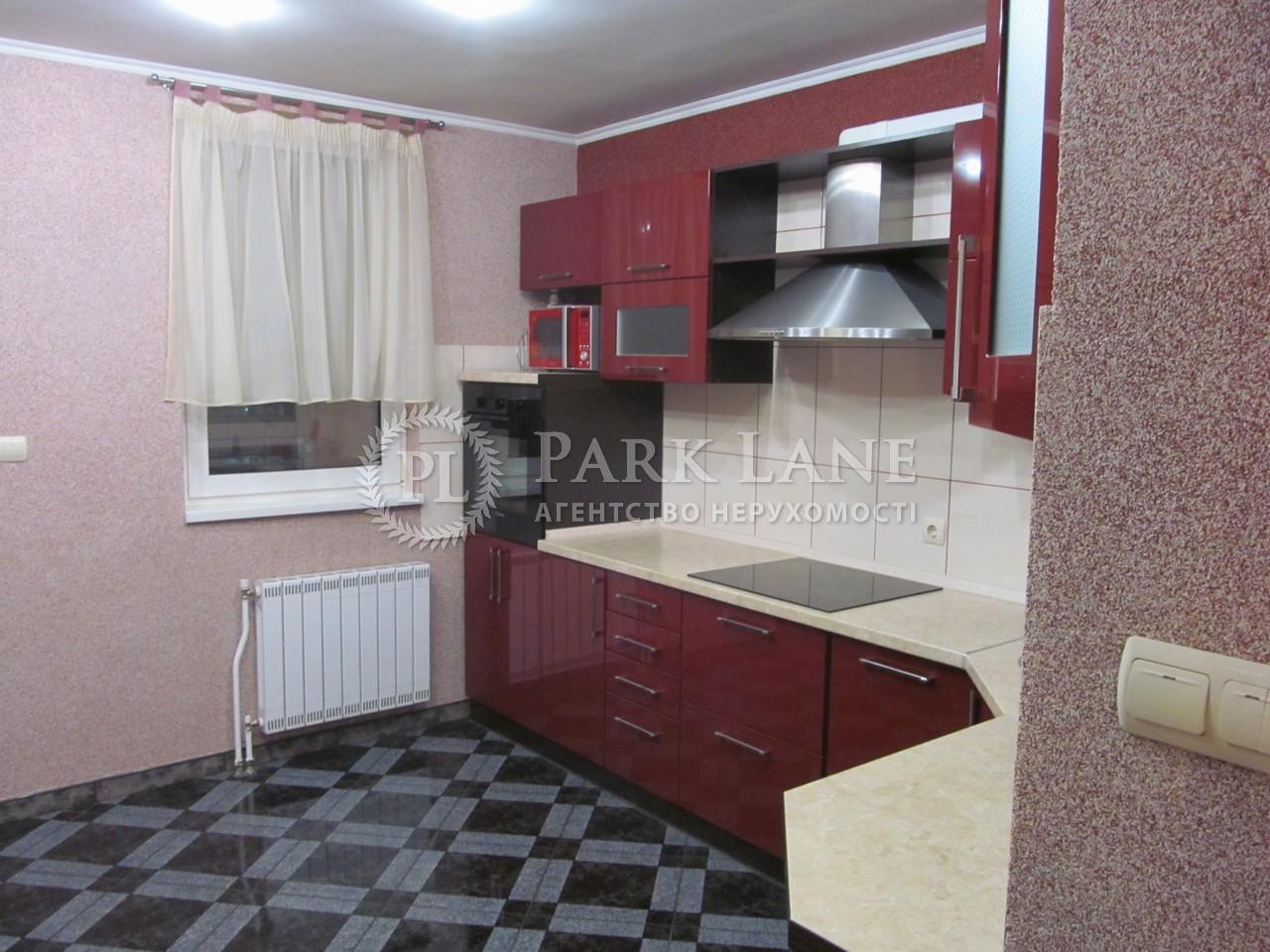 Квартира вул. Гетьмана Вадима (Індустріальна), 1а, Київ, K-11993 - Фото 6