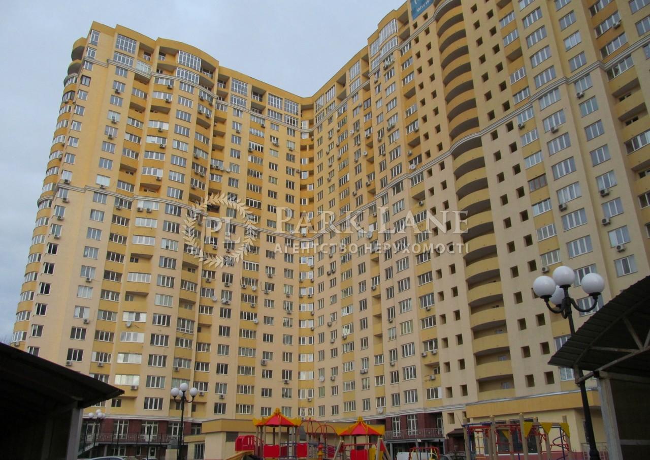Квартира B-93901, Максимовича Михаила (Трутенко Онуфрия), 3г, Киев - Фото 2