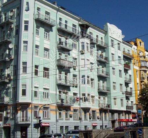 Apartment Antonovycha (Horkoho), 26/26, Kyiv, R-29080 - Photo
