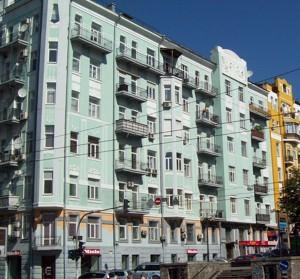 Квартира R-29080, Антоновича (Горького), 26/26, Киев - Фото 1