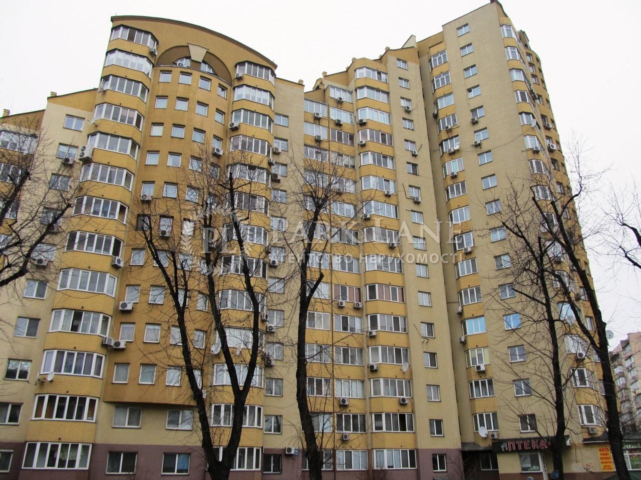 Нежилое помещение, Z-1792240, Тростянецкая, Киев - Фото 3