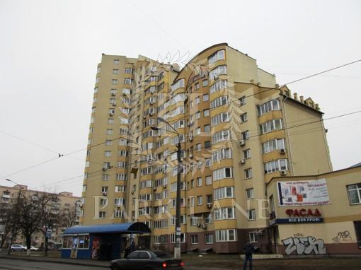 Квартира Тростянецкая, 49, Киев, Z-725857 - Фото