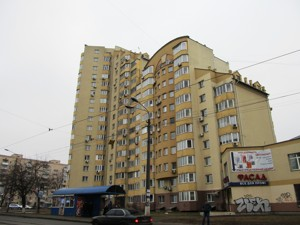 Нежилое помещение, Z-1792240, Тростянецкая, Киев - Фото 1