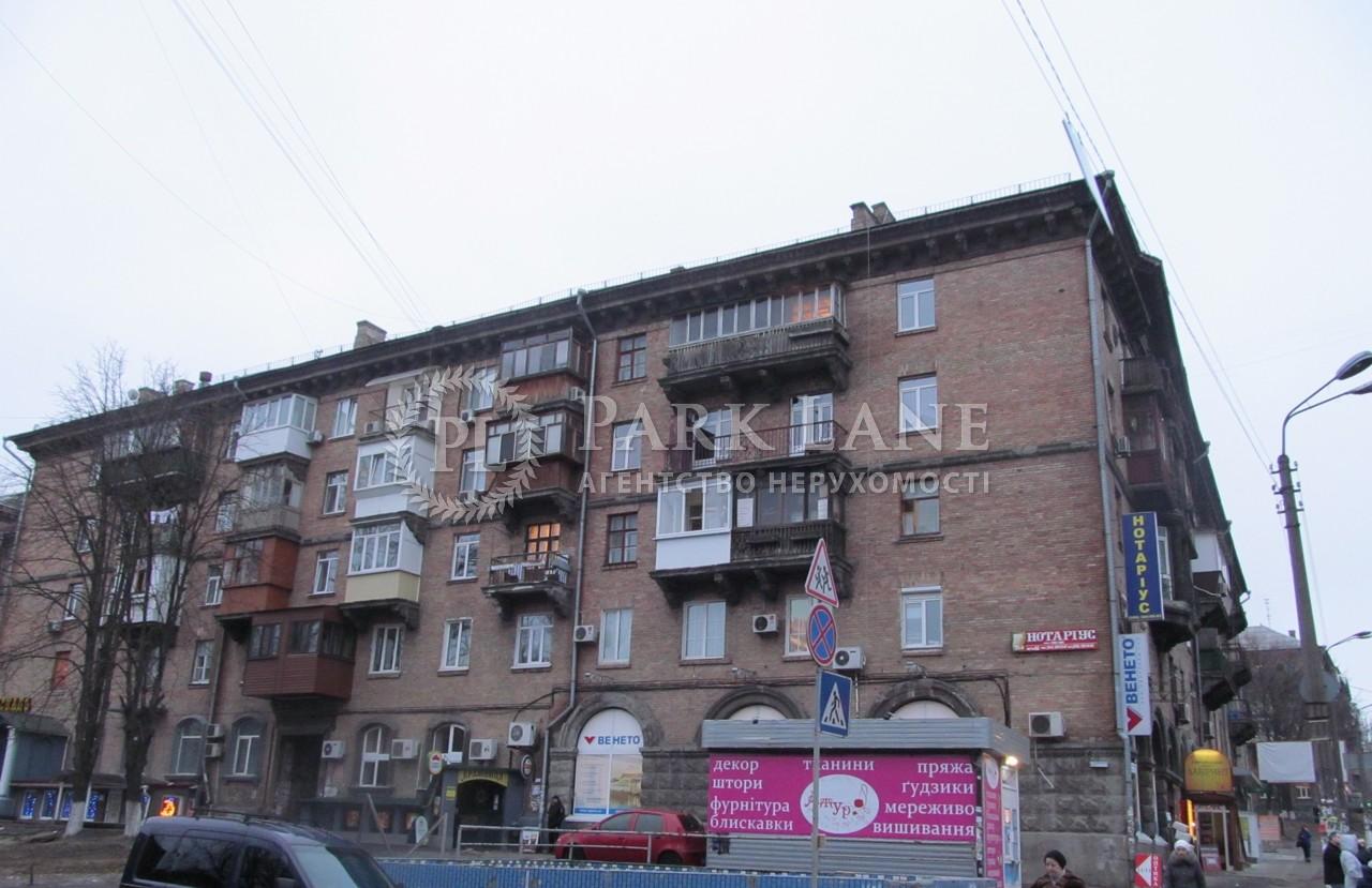 Нежитлове приміщення, вул. Васильківська, Київ, Z-771742 - Фото 3
