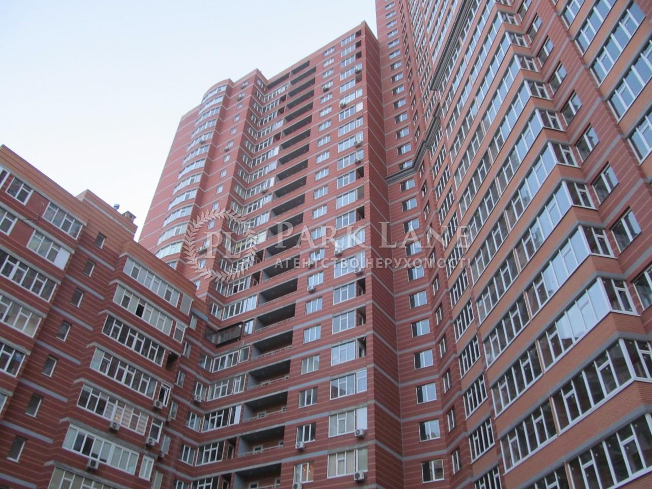 Квартира ул. Ревуцкого, 9, Киев, Z-1071645 - Фото 4