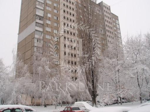 Квартира Правды просп., 37б, Киев, R-21954 - Фото