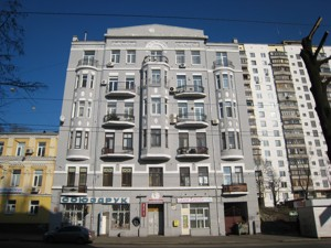Квартира I-21035, Саксаганского, 58, Киев - Фото 2