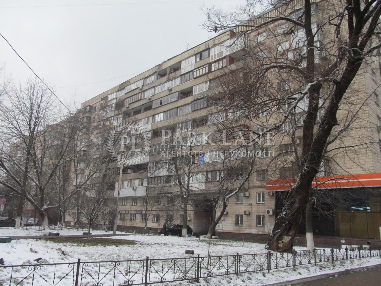 Квартира Леси Украинки бульв., 28, Киев, Z-723696 - Фото 4