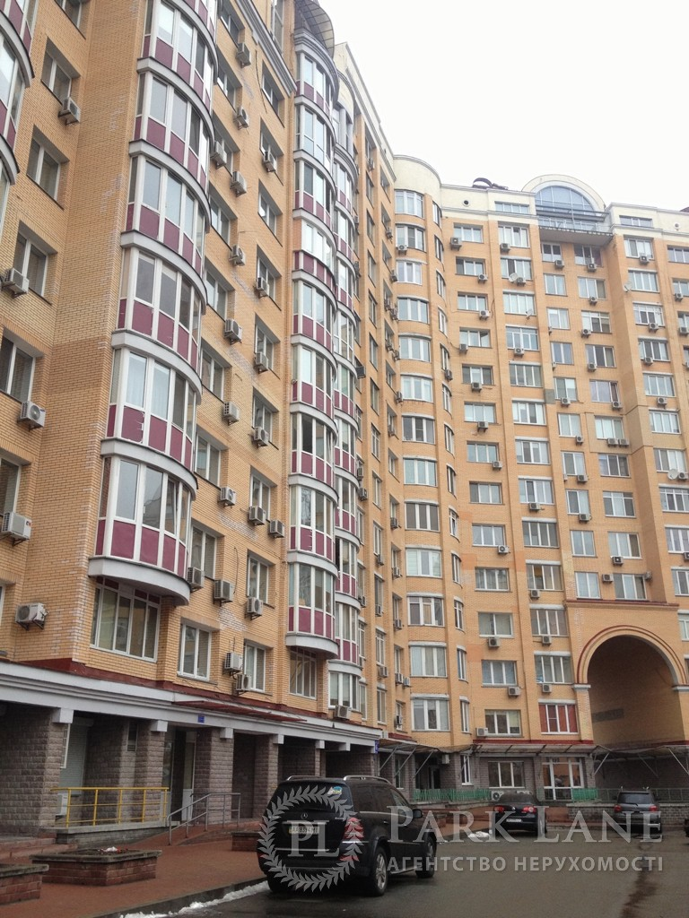 Квартира Героев Сталинграда просп., 6, Киев, B-97658 - Фото 20