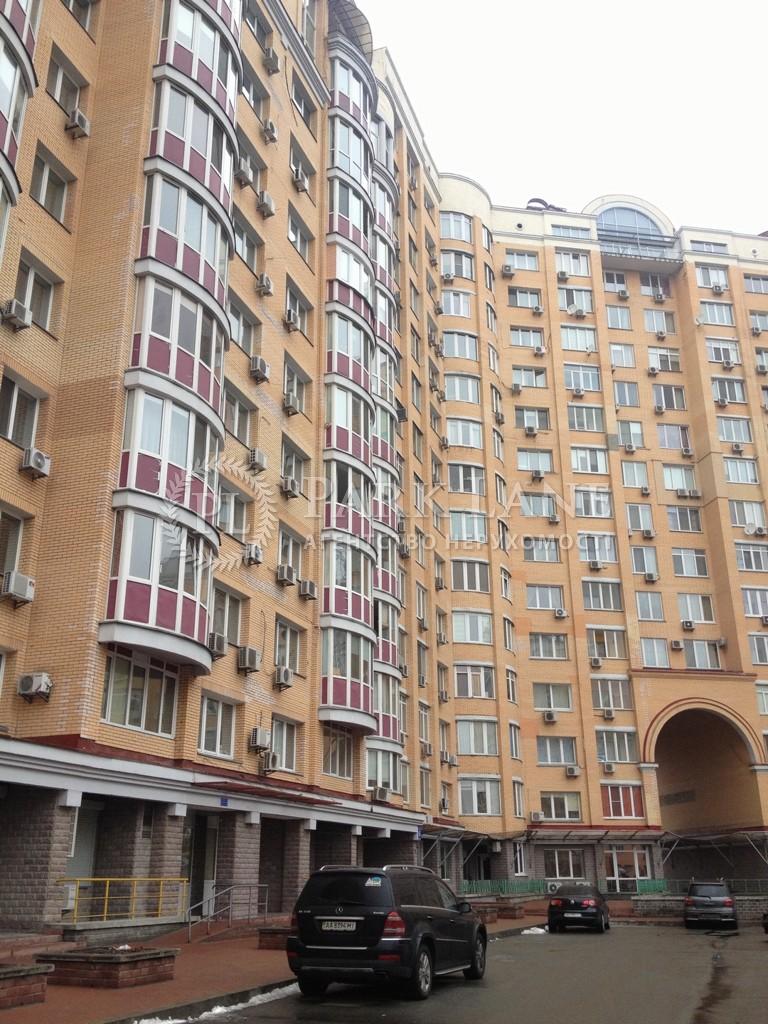 Квартира Героїв Сталінграду просп., 6, Київ, F-13538 - Фото 11