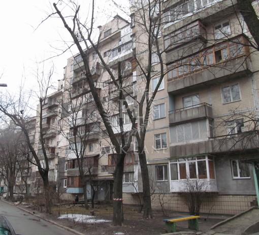 Нежитлове приміщення, Тичини Павла просп., Київ, I-30802 - Фото