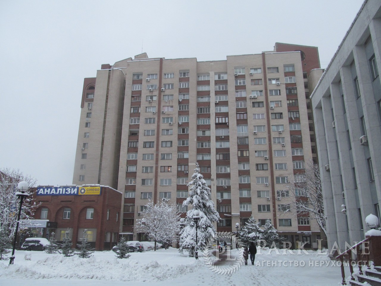 Квартира B-94327, Тимошенко Маршала, 18, Киев - Фото 5