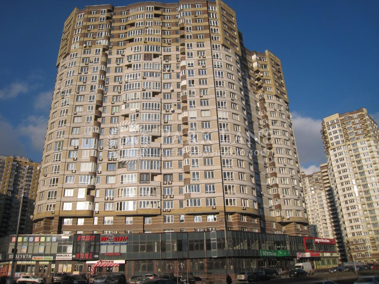 Квартира ул. Ахматовой, 30, Киев, B-98662 - Фото 21