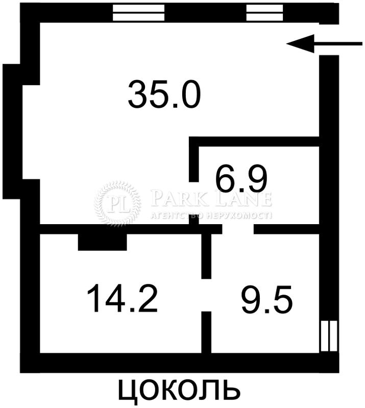 Дом Z-4834, Машиностроительная, Чабаны - Фото 1