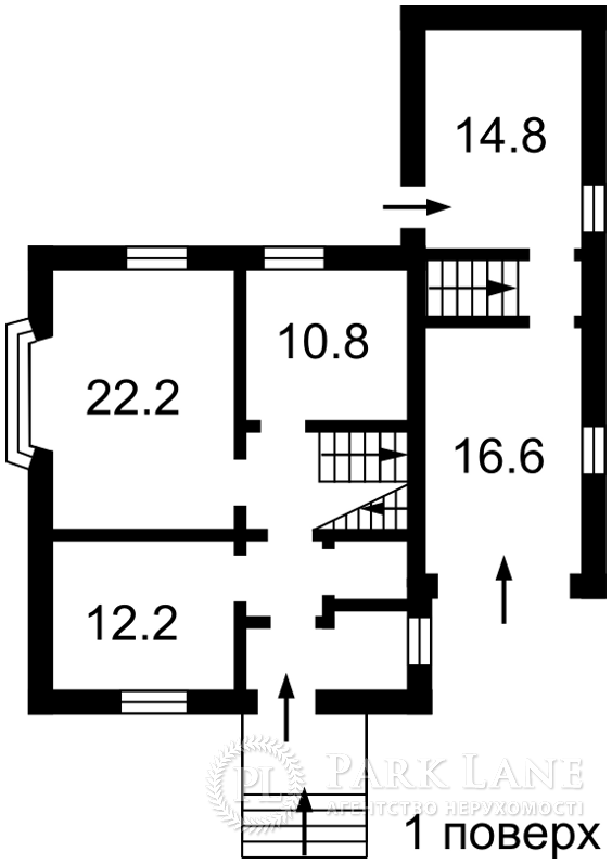 Дом Z-4834, Машиностроительная, Чабаны - Фото 2