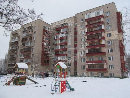 Квартира Братиславская, 7, Киев, Z-630585 - Фото