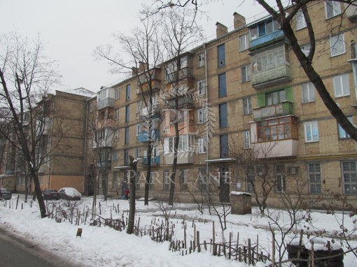 Квартира Соборности просп. (Воссоединения), 14, Киев, Z-419197 - Фото