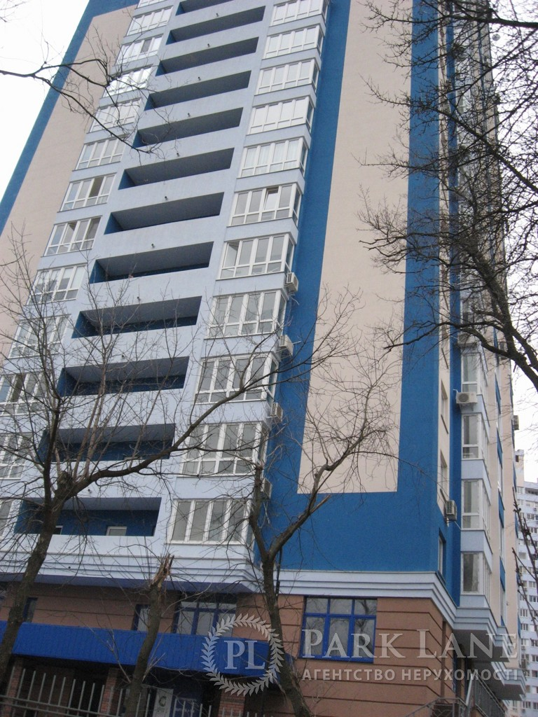 Квартира ул. Сикорского Игоря (Танковая), 1а, Киев, R-26657 - Фото 14