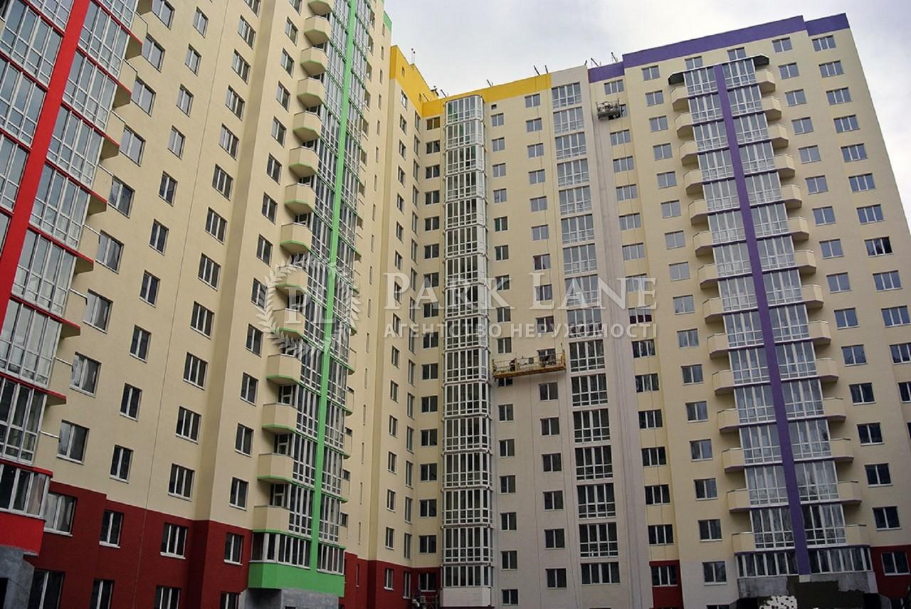 Нежитлове приміщення, R-11293, Комбінатна, Київ - Фото 4