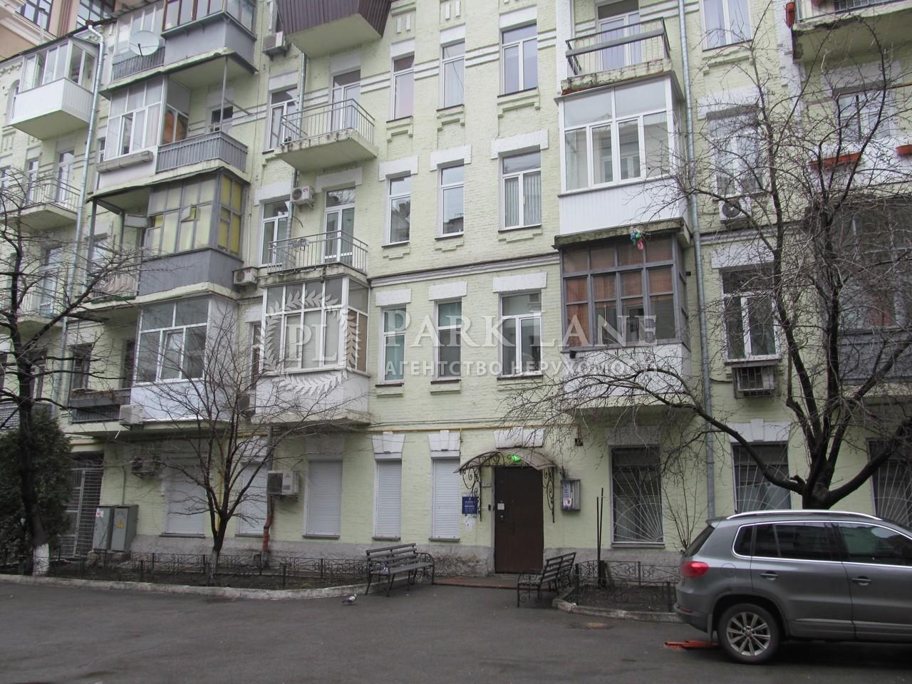 Квартира ул. Саксаганского, 102б, Киев, C-82921 - Фото 3