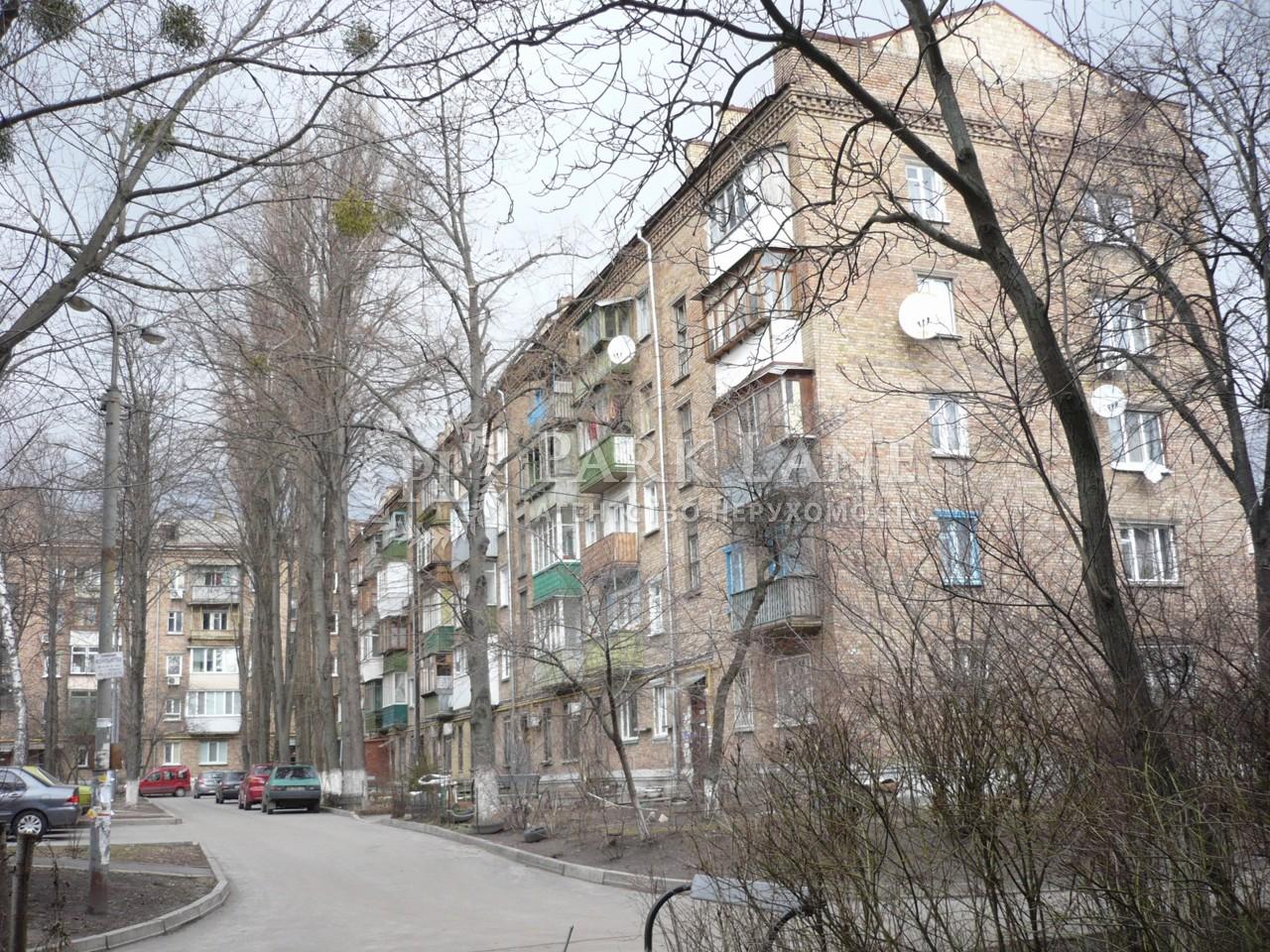 Квартира ул. Эстонская, 5, Киев, Z-803193 - Фото 3