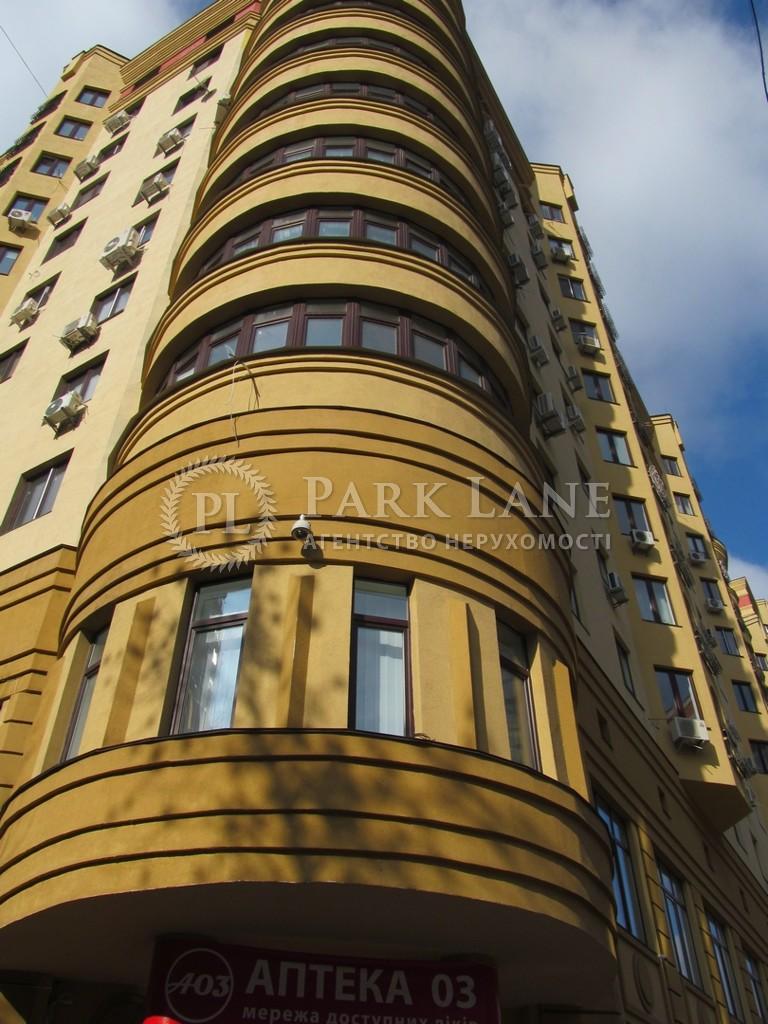 Квартира ул. Полтавская, 10, Киев, E-36518 - Фото 3