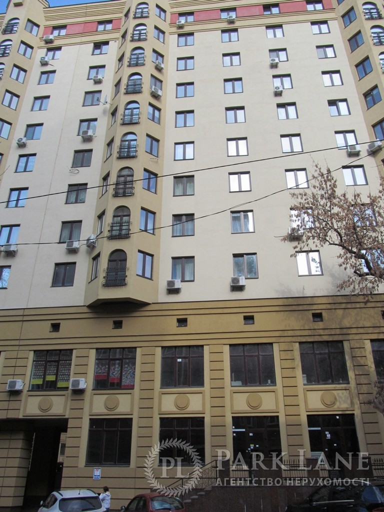 Квартира ул. Полтавская, 10, Киев, E-36518 - Фото 4