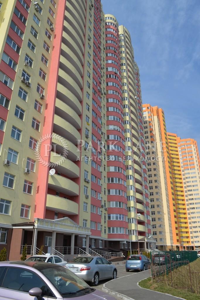Квартира ул. Семьи Кульженко (Дегтяренко Петра), 33, Киев, R-23662 - Фото 3