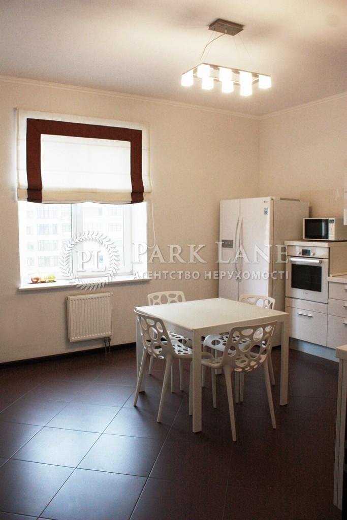 Квартира ул. Златоустовская, 50, Киев, Z-1523987 - Фото 14