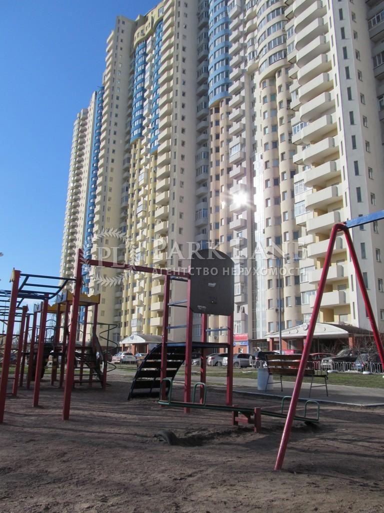 Квартира Харьковское шоссе, 19а, Киев, I-30414 - Фото 1
